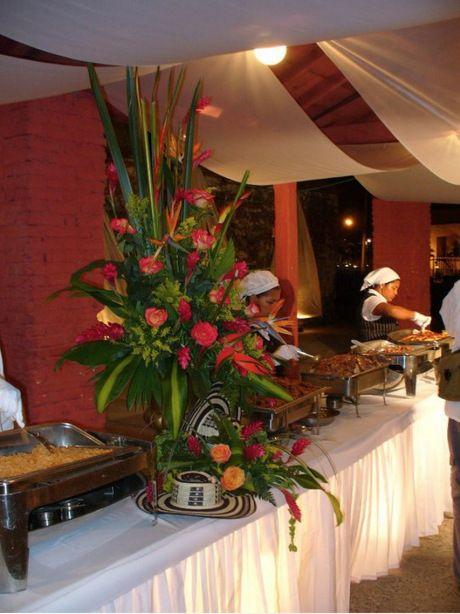 Colombian weddings