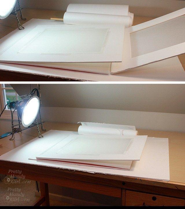 Diy Photography Light Studio Set Up Photo Light Box Mini Photo Studio Portable Photo Studio