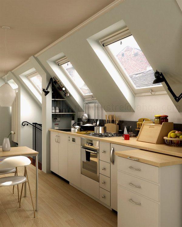 Apartment Define: 25+ Best Ideas About Attic Apartment On Pinterest