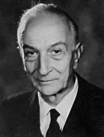 Antonio Segni Président de la République Italienne (1962-1964)