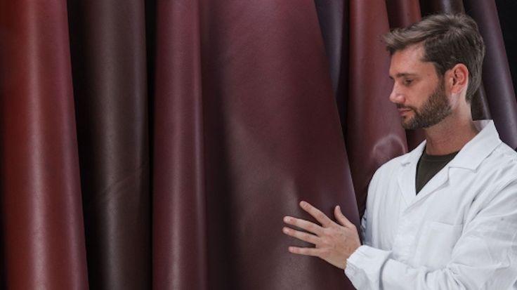L'ecopelle italiana ricavata dagli scarti del vino vince il Global Change Award. Con il progetto Grape Leather, il team italiano capitanato da Rossella Longobardo, si è aggiudicato 300000€ del premio del Global Change Award promosso dalla H&M Foundation