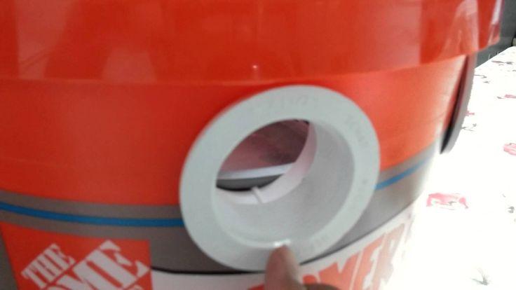 a Poor Man Portable AC Fan Bucket