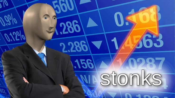 Stonks Variants Are On The Rise Due To The Never
