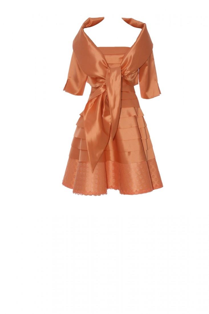 ABITO DONNA CAILAN'D - Assunta Simeone - Boutique di abbigliamento donna, calzature,accessori - Boutique women's clothing, shoes, accessories