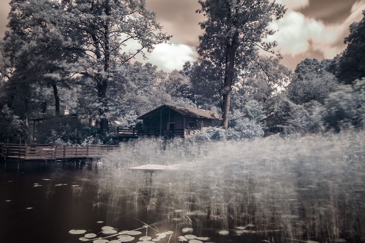 HDR photographer: Another IR photo