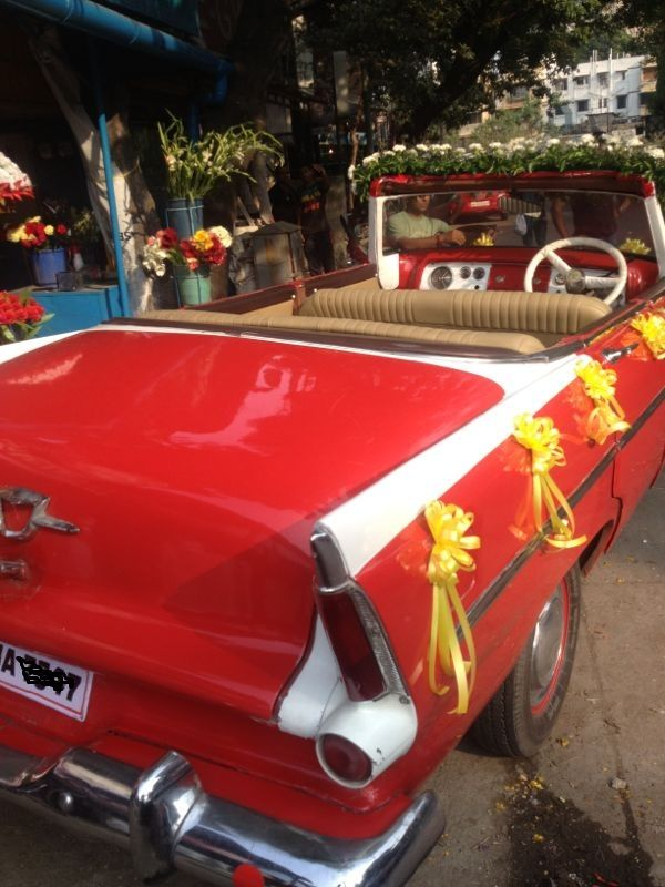 Best Classic Vintage Car On Hire In Mumbai Images On Pinterest