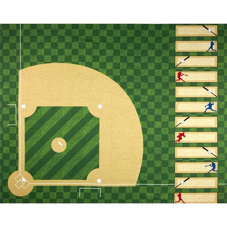 15 best Matt Quilt ideals images on Pinterest | Baseball, A color ... : baseball quilt fabric - Adamdwight.com