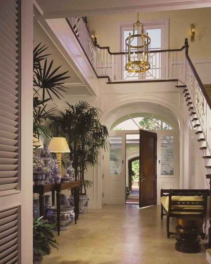 Foyers 480 best ~ foyers ~ images on pinterest | homes, stairs and entry