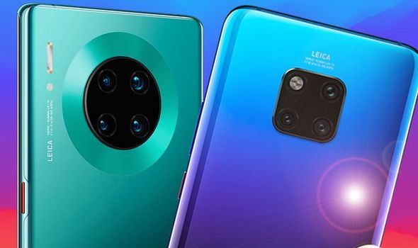 Huawei Mate 30 Pro Unboxing Price In Pakistan Specifications Smartphone Comparison Huawei Huawei Mate