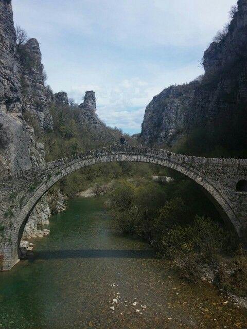 Zagorohoria,Greece