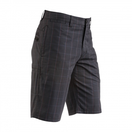 Tamor Shorts Men - Black