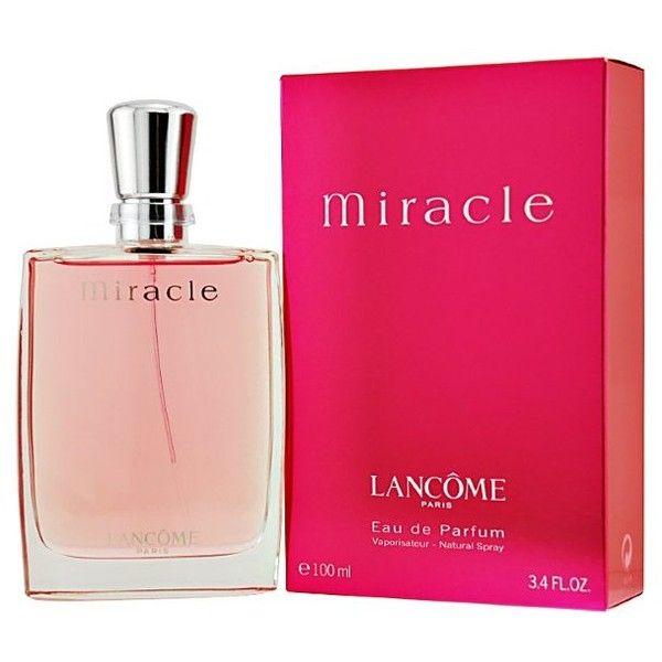 Lancome Miracle Eau De Parfum Spray 1 Oz