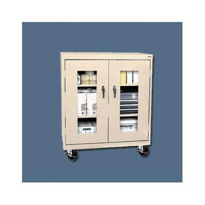 Sandusky Transport 2 Door Storage Cabinet Color: