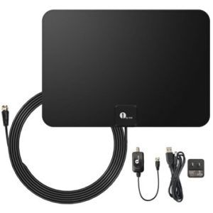 1byone Amplified HDTV Antenna