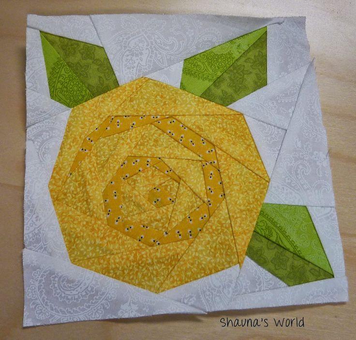 Block Earth Texas : Best paper piecing flor images on pinterest
