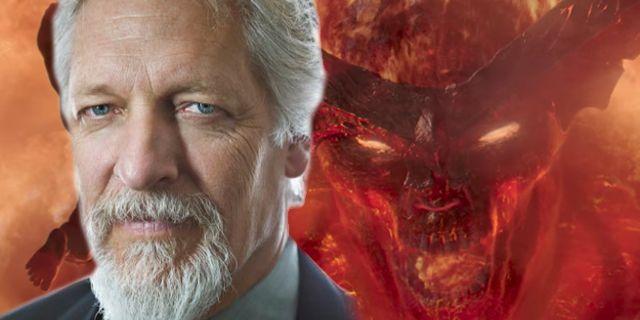 Clancy Brown will provide the voice for Surtur in Thor: Ragnarok