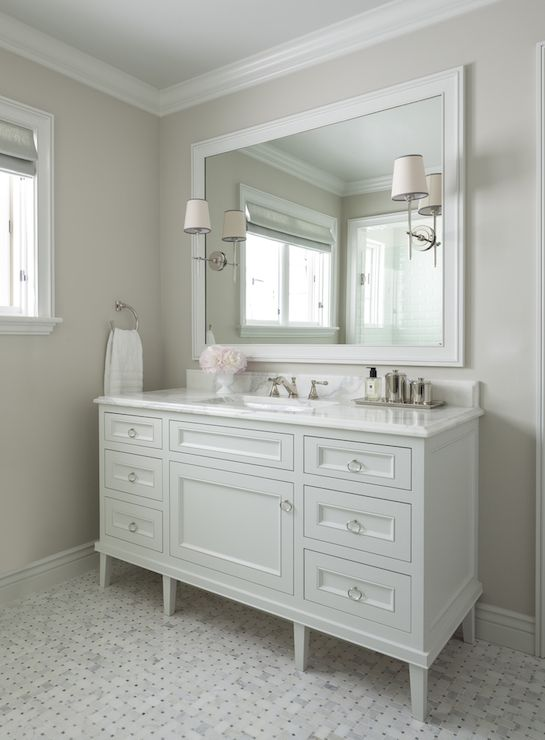 Traditional Bathroom Ideas, Traditional, Bathroom, Marianne Simon Design