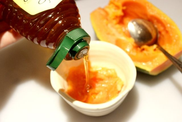 Které ovoce můžeme použít na výrobu pleťové masky pro suchou pleť