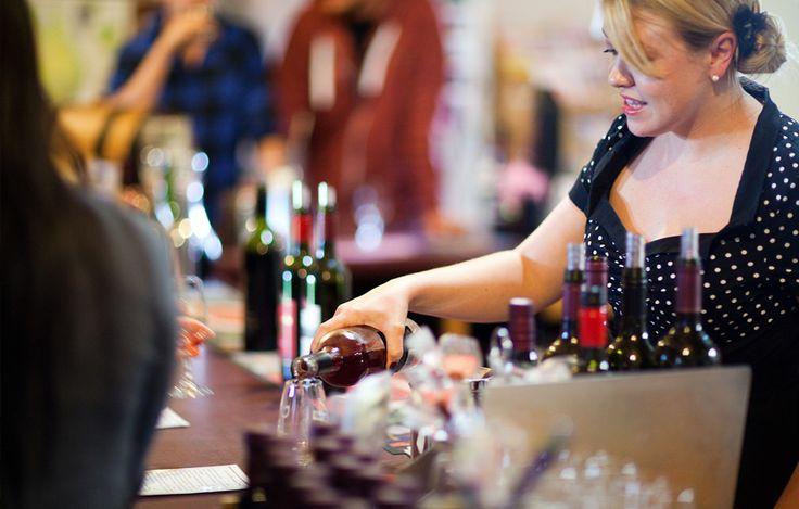 Kies Family Wines - 2013 Barossa Gourmet Weekend