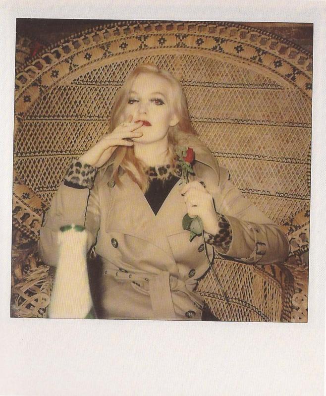 Jennifer Miro of the Nuns | FemmeIcon | Pinterest