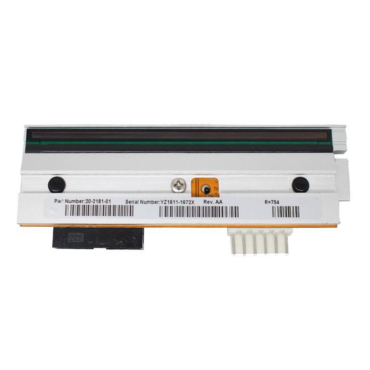 2pcs A+ Quality I-4212E <b>New</b> Printhead <b>For</b> Datamax I-4212E mark ...