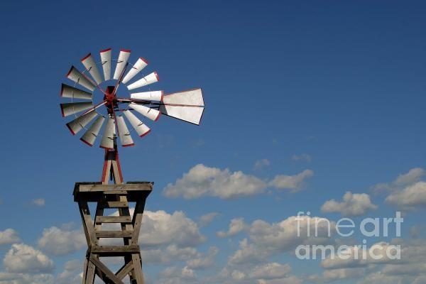 Windmill - 5764B