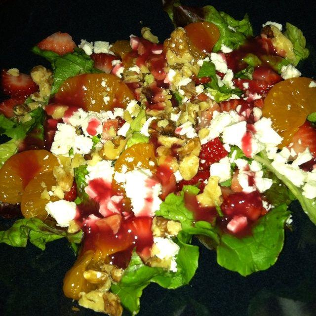 ZERO CALORIE SALAD DRESSING RECIPES | Zero Calorie Salad Dressing