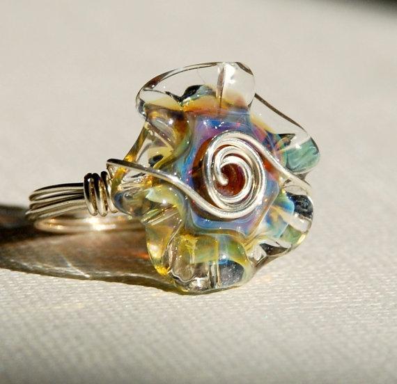 boro glass ring i neeeeeeeeed one