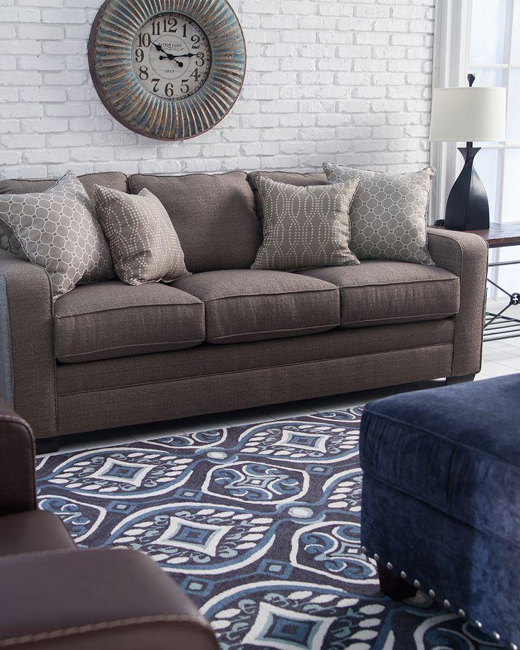 Ethan Allen Couch Home Ideas Decor Homemade Sofa Diy House Design World Of Interiors