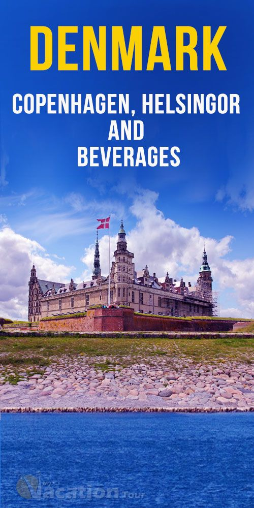 Denmark – Copenhagen, Helsingor and Beverages. : #Denmark