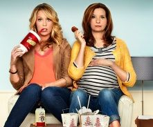 Playing House - USA Network - Brilliantly funny