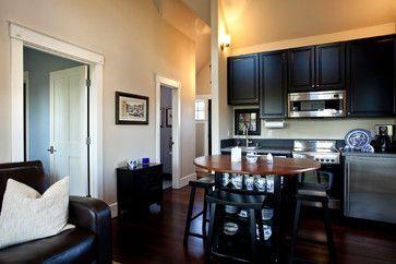 Vancouver, WA Bungalow - traditional - Kitchen - Other Metro - Fazzolari Custom Homes & Renovations