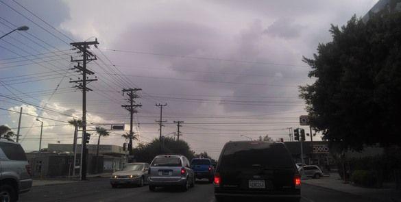 Anuncia Ayuntamiento probabilidad de lluvia