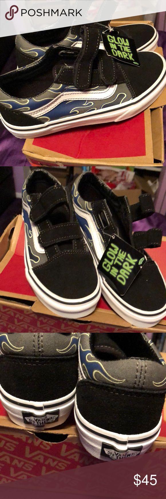 Boys Van Shoes Boys Vans shoes Shoes Sneakers