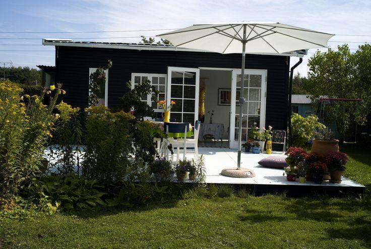 Økonom: Køb kolonihave frem for drømmehus | Kolonihave, Searches and Denmark