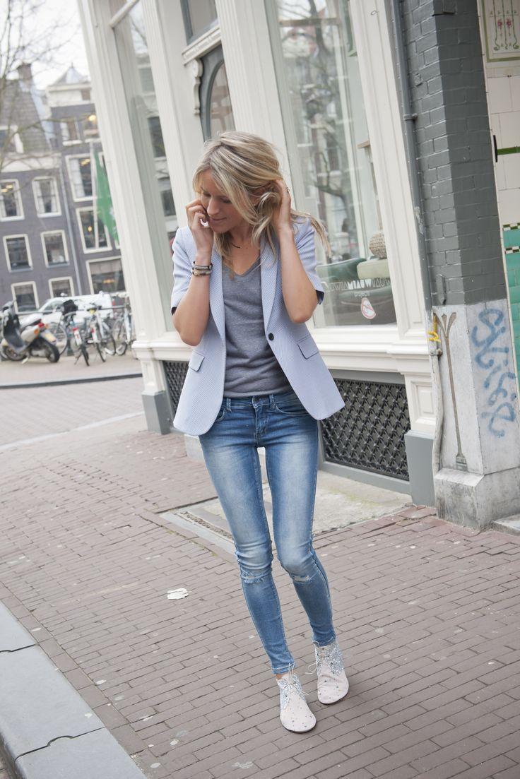 Mooi: blauw-grijs-wit!