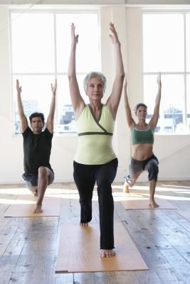 toning arms  legs in women over 60  senior fitness