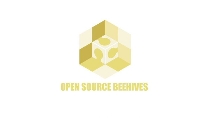 """The Open Source Beehives project is a collaborative response to the threat faced by bee populations in industrialised nations around the world. The project proposes to design hives that can support bee colonies in a sustainable way, to monitor and track the health and behaviour of a colony as it develops. """