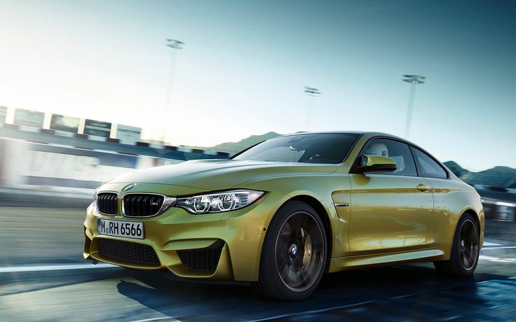 Are You Ready For The All-New BMW M4 Coupe and BMW M3 Sedan? - http://www.bmwblog.com/2014/04/10/ready-new-bmw-m4-coupe-bmw-m3-sedan/