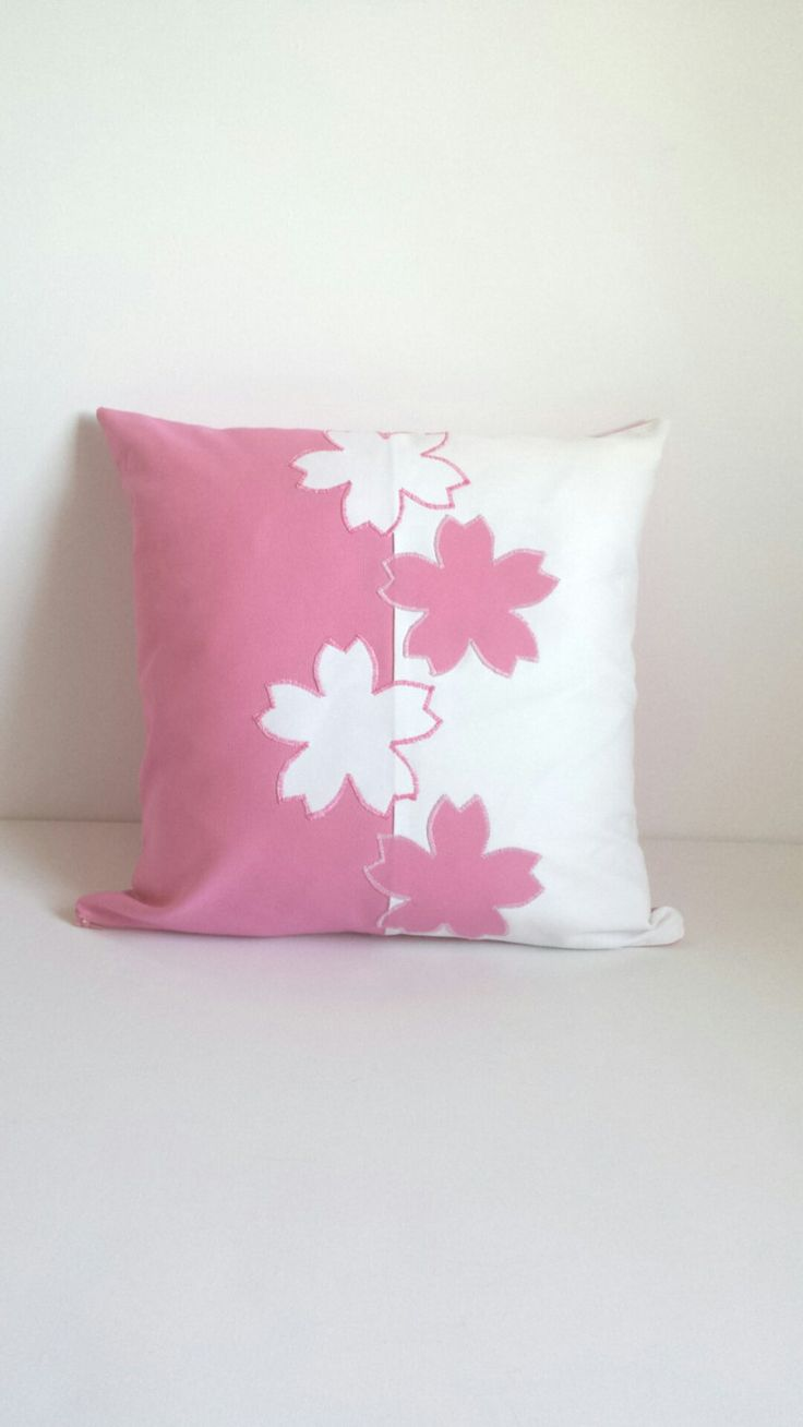 shabby chic pink pillow cover.shabby chic pillows by pollyxlamb