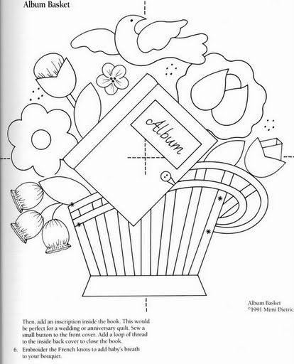 MULTY PATRON: patrones para bordar