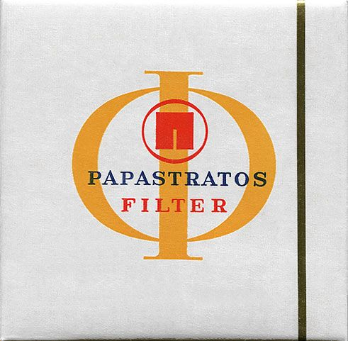 PAPASTRATOS FILTER