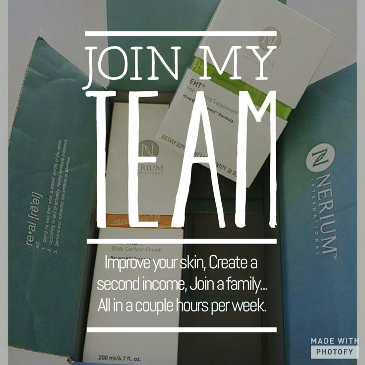 Join me at www.katyjwebb.nerium.com and I will coach you every step of the way :)