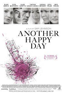 I quite enjoyed this film, I like Ellen Barkin in anything.