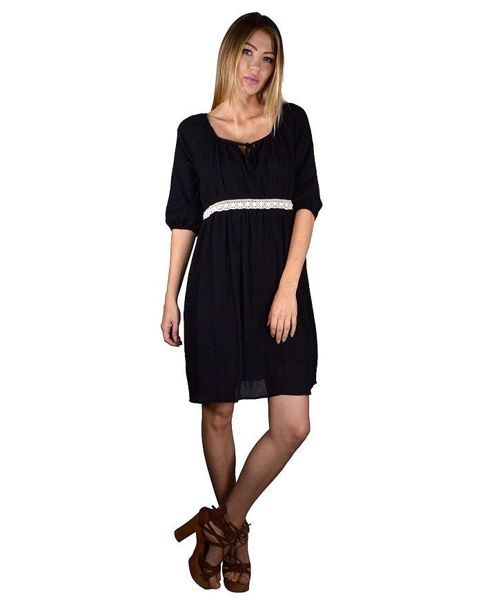 Quarter Sleeves Empire Waist Skater Dress Is Just $9.99 #affordable plus size clothing, #buy cheap clothes online, #buy clothes online, #buy clothes online, #cheapclothes, #cheap clothes for women, #cheap clothes online, #cheap clothing, #cheap clothing online, #cheap clothing sites, #cheap clothing stores, #cheap clothing stores online, #cheap clothing websites, #cheap fashion clothes, #cheap fashionable clothes, #cheap junior clothing, #cheap online clothing stores, #cheap online shopping