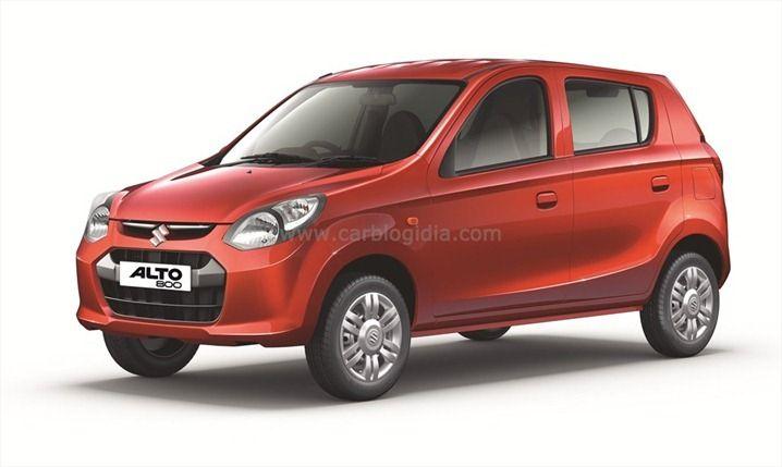 Maruti Suzuki Cuts Petrol Cars Production To Match Drop In Demand