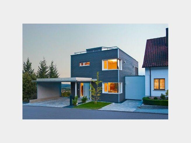 Stadtvilla modern mit balkon  159 besten Stadthäuser und -villen Bilder auf Pinterest | Villen ...
