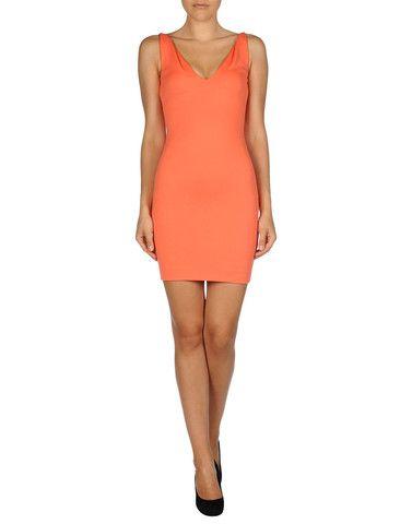 DSQUARED2 Woman Short Mini Dress - LuxuryProductsOnline