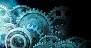 Computer Cogs Technology Banner Background – Download From Over 50 Million High Quality Stock Photos, Images, Vectors. Sign up for FREE today. Image: …