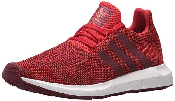 Wette Spule Status mens red adidas running shoes Färbung ...